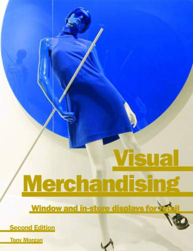 9781856697637: Visual Merchandising 2nd Edition