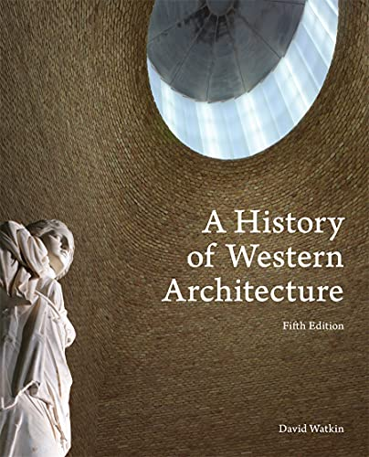 9781856697903: A History of Western Architecture, 5th edition