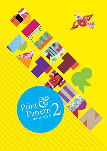 Print & Pattern 2: Bowie Style