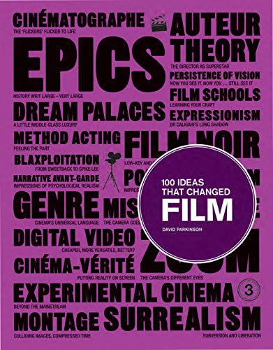 9781856697934: 100 Ideas That Changed Film