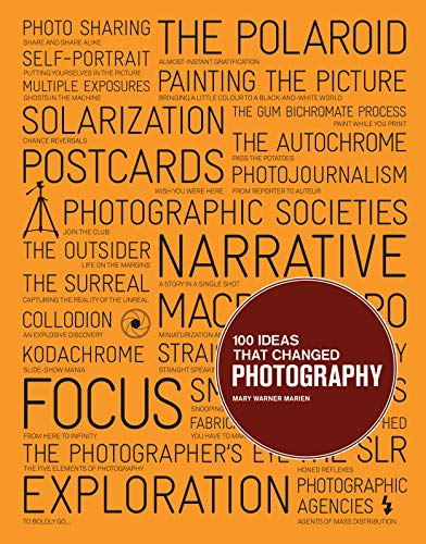 9781856697965: 100 Ideas that Changed Photography