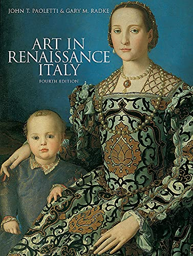 9781856697972: Art in Renaissance Italy
