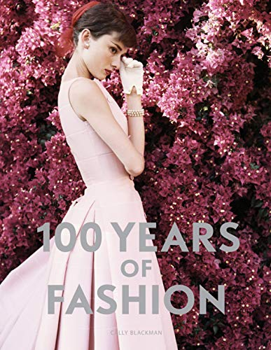 9781856697989: 100 Years of Fashion