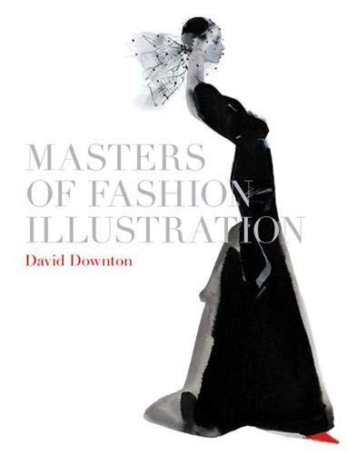 9781856698399: Masters of Fashion Illustration
