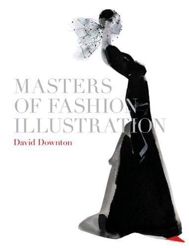 9781856698399: Masters of Fashion Illustration