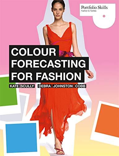 9781856698801: Colour Forecasting for Fashion (Portfolio Skills)