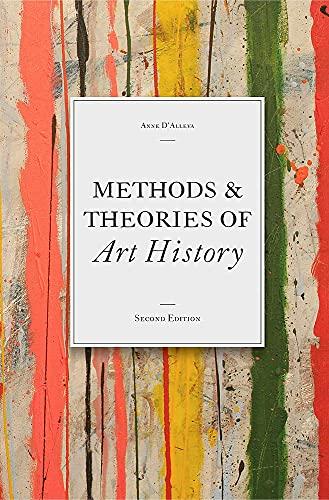 9781856698993: Methods & Theories of Art History