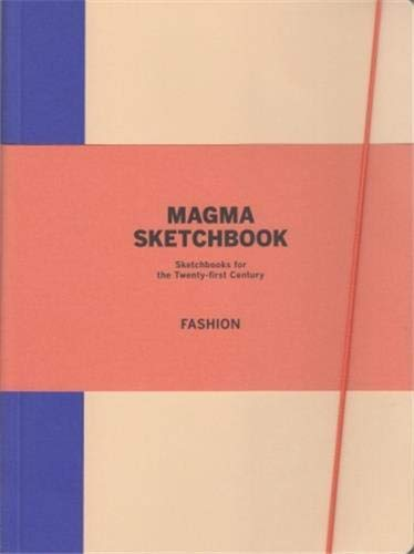 Magma Sketchbook Fashion By Magma Books Laurence King