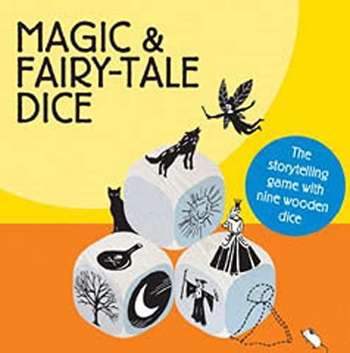 9781856699198: Magic and Fairy-tale Dice