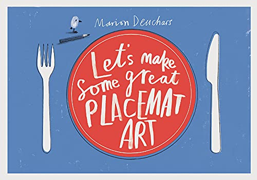 9781856699211: Let's Make Some Great Placemat Art-