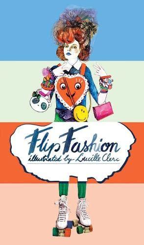 9781856699235: Flip Fashion: The mix'n'match Lookbook