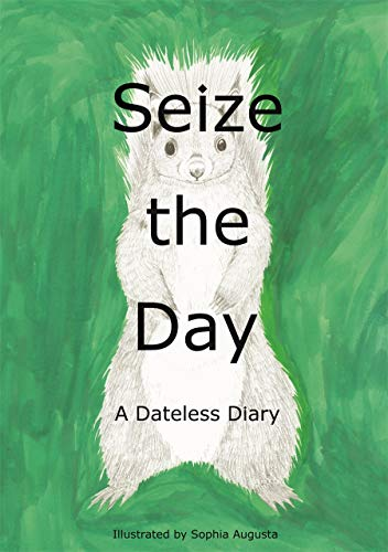 9781856699273: Seize the Day: A Dateless Planner