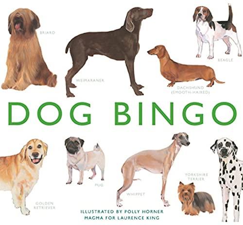 9781856699679: Dog Bingo