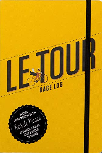 Le Tour: Race Log (Magma for Laurence: Beaumont, Claire