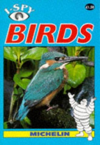 I-Spy Birds (I Spy S.): N/A