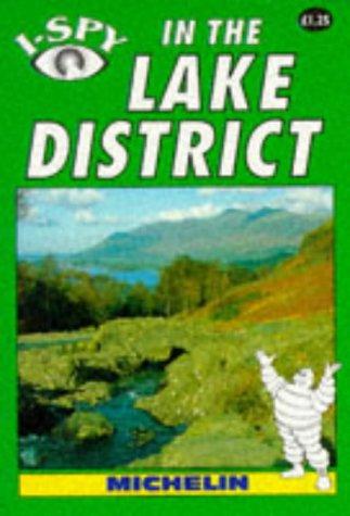 I-Spy the Lake District: n/a