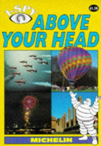 I-Spy Above Your Head