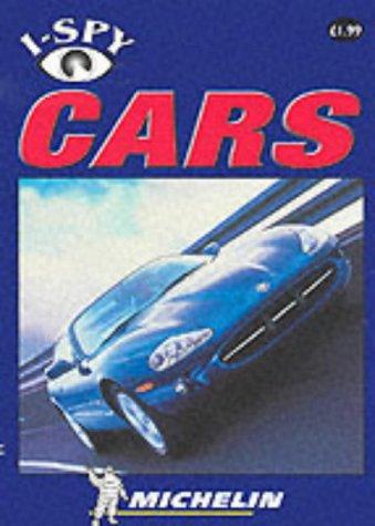 9781856712118: I-Spy Cars (Michelin I-Spy)