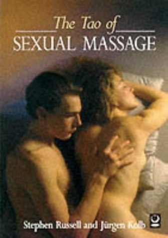 9781856750011: The Tao of Sexual Massage