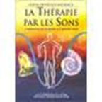9781856750066: The Book of Sound Therapy: Heal Yourself with Music and Voice (Inner Harmony)