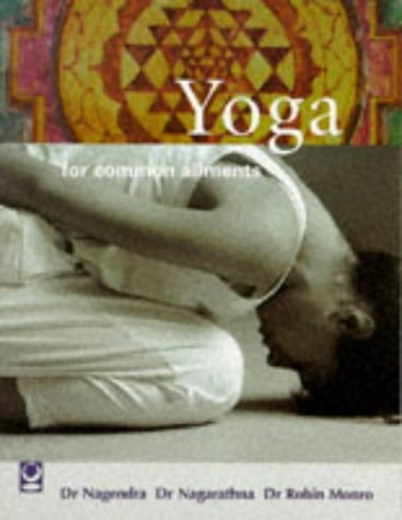 9781856750103: Yoga for Common Ailments (Common Ailments Series)