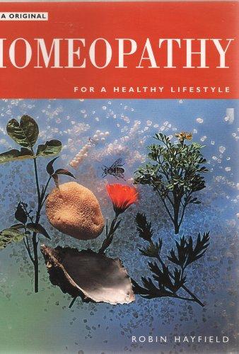 9781856750219: Homeopathy for Common Ailments (Common Ailments Series)