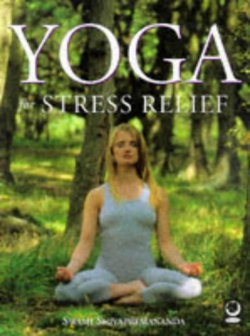 9781856750288: Yoga for Stress Relief (Step-by-step)