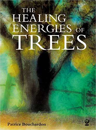 9781856751001: The Healing Energy Of Trees