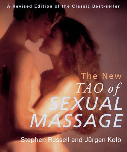 9781856751094: New Tao Of Sexual Massage