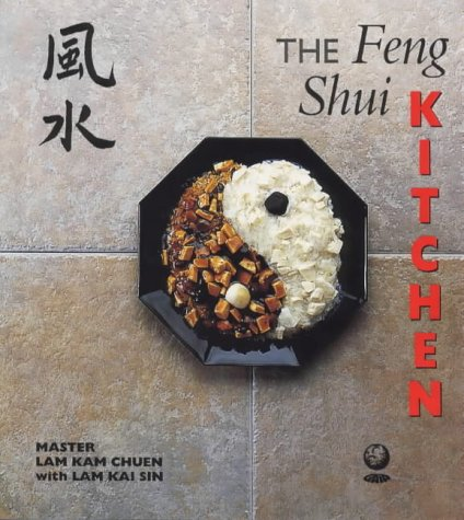 9781856751704: The Feng Shui Kitchen