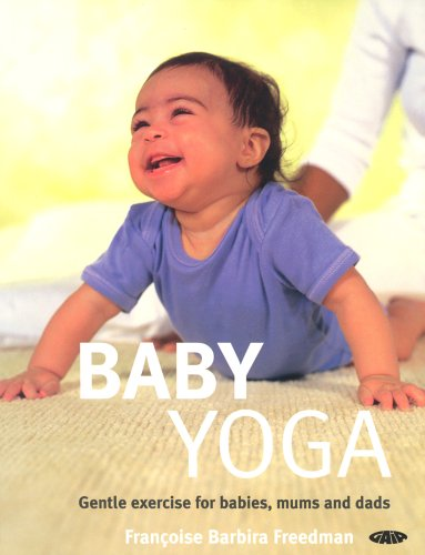 9781856751766: Baby Yoga