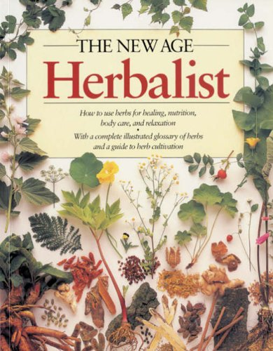 9781856751940: New Age Herbalist