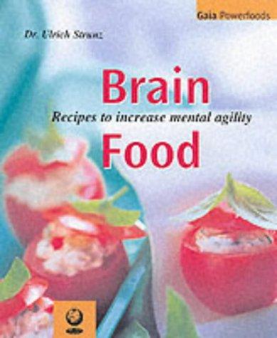 Brain Food (Powerfoods Series): Ulrich Strunz