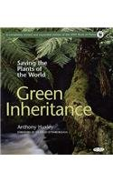 9781856752015: Green Inheritance: Saving the Plants of the World