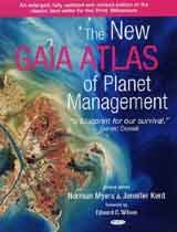 9781856752091: The New Gaia Atlas of Planet Management: People as Planet Managers