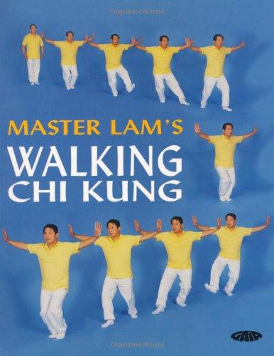 9781856752350: Master Lam's Walking Chi Kung