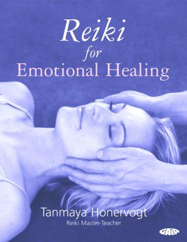 9781856752381: Reiki for Emotional Healing