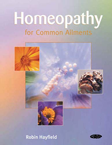 9781856752534: Homeopathy for Common Ailments
