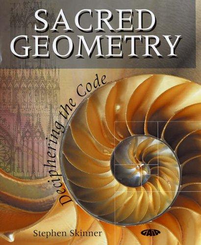 9781856752626: Sacred Geometry: Deciphering the Code