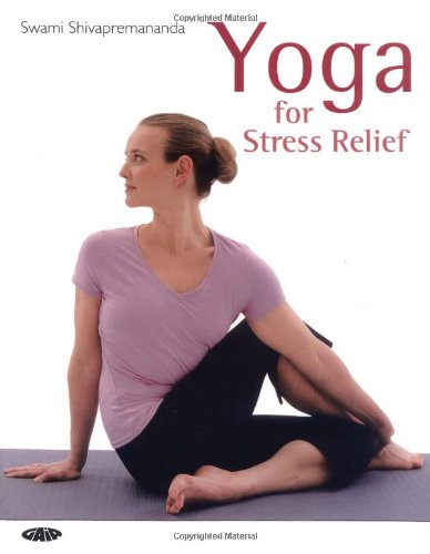 9781856752770: Yoga for Stress Relief