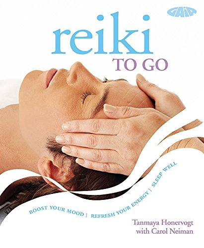 9781856752992: Reiki: Simple Routines for Home, Work and Travel