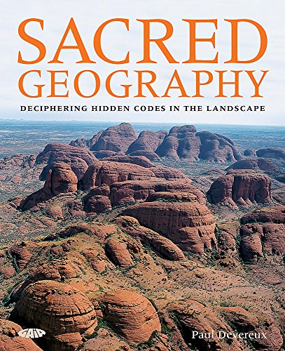9781856753227: Sacred Geography: Deciphering Hidden Codes in the Landscape