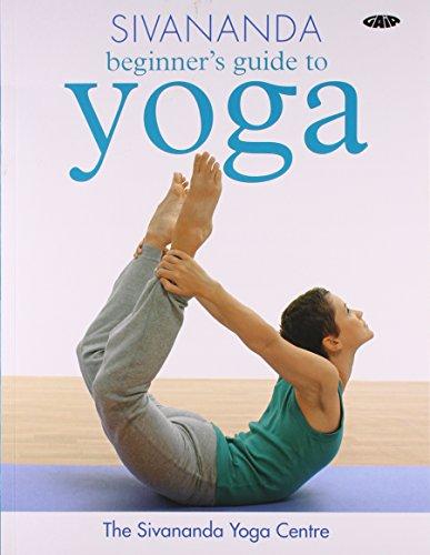 9781856753395: Sivananda Beginner`s Guide to Yoga