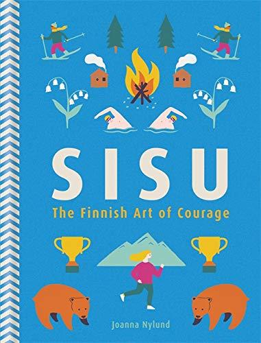 9781856753807: Sisu: The Finnish Art of Courage