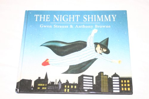 9781856810111: The Night Shimmy