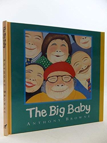 9781856810371: The Big Baby