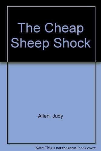 9781856810500: The Cheap Sheep Shock