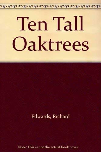 9781856811378: Ten Tall Oaktrees