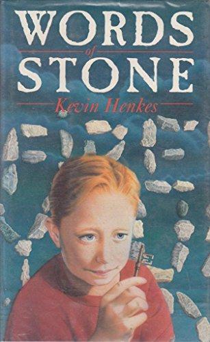 9781856811484: Words of Stone