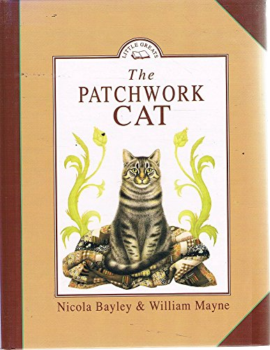 The Patchwork Cat (Little Greats)